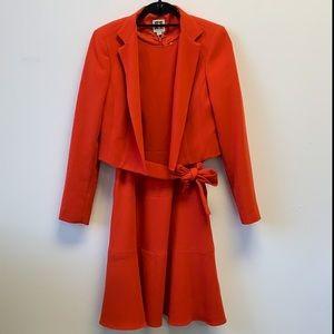 Anne Klein dress blazer suit